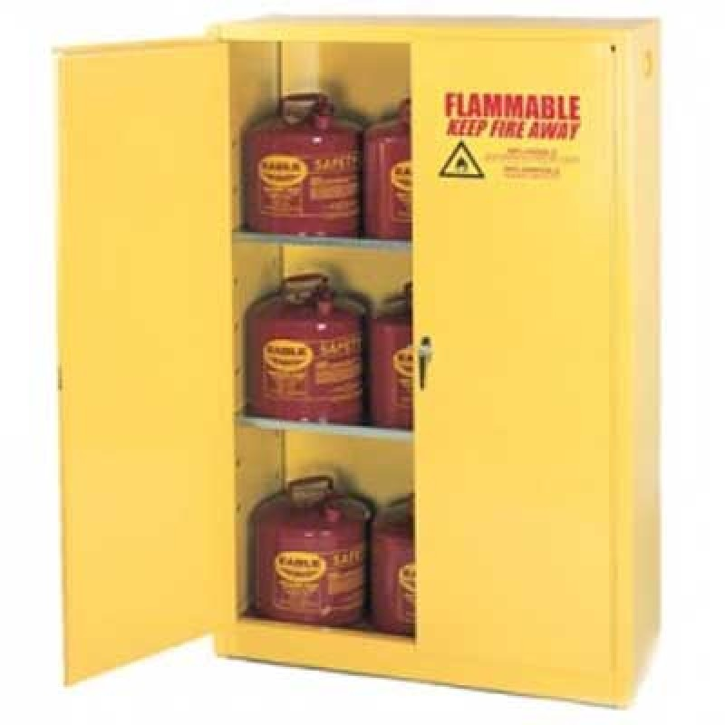 Eagle Safety Cabinets-45 Gallon