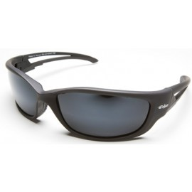 Edge Kazbek XL Polarized Safety Glasses with G-15 1236 Mirror Lens