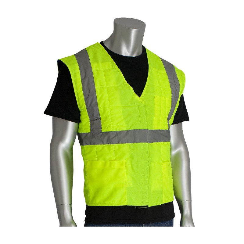PIP EZ-Cool High Visibility Cooling Vest