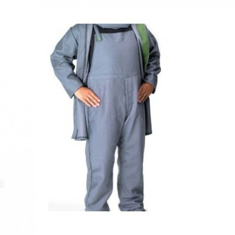 CPA Arc Flash Protective Bib Overalls