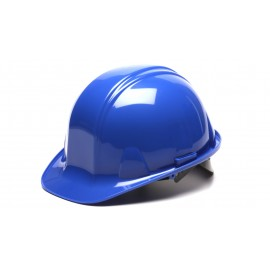 Pyramex HP16060 SL Series Hard Hat Blue Color - 16 / CS