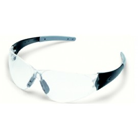MCR Checkmate 2 Safety Glasses Clear Anti-Fog Lens 1/DZ