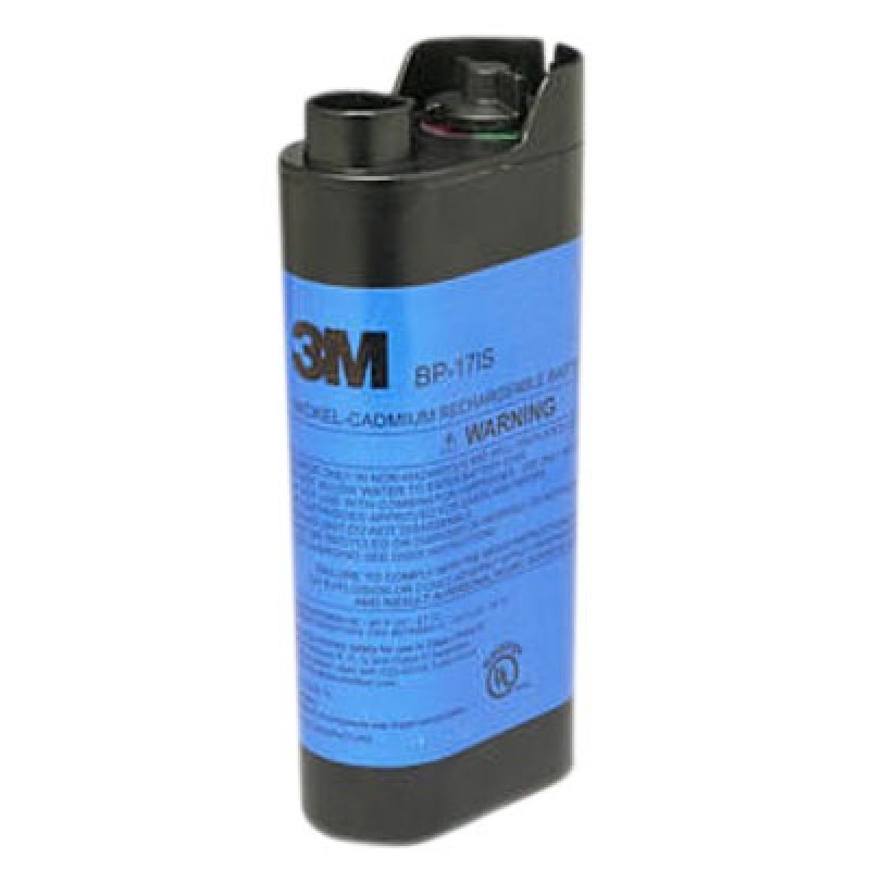 3M™ Battery Pack BP-17IS, NiCd, Intrinsically Safe