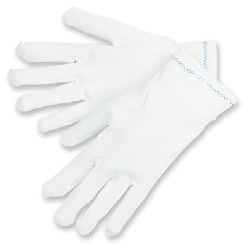 100% Stetch Nylon Inspectors Glove