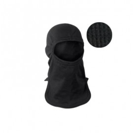 """Majestic Fire Apparel PAC1A23CK PAC 1A 23"""" CarbonKnight Structural Fire Hood"""