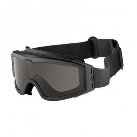 ESS Profile NVG Black Asian Fit Safety Goggles