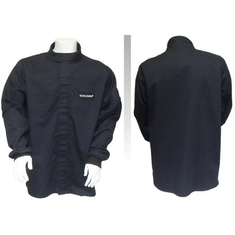"CPA Arc Flash 8 CAL 35"" Arc Jacket"