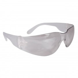Radians Mirage Indoor/Outdoor AntiFog Safety Glasses Frameless Indoor/Outdoor 12 PR/Box