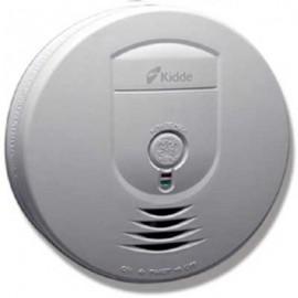 Brooks Kidde Wireless AC Powered Smoke Alarm