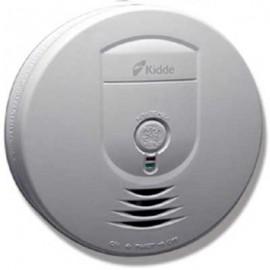 Brooks Kidde Wireless AC Powered Smoke Alarm