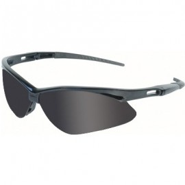Jackson Safety Nemesis Safety Glasses with Smoke Mirror Lens 1 Pair