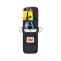 3M™ DBI-SALA® Dual Tool Holster with 2 Retractors, Belt 1500107