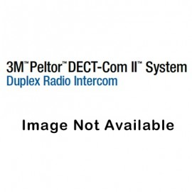 DECT-Com II Auxiliary Battery Carrier