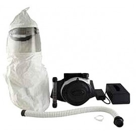 Bullard EVA Powered Air Purifying Respirator System EVA20TIC