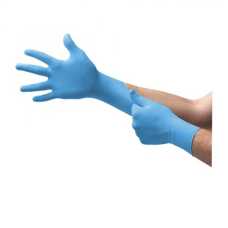 Ansell Microflex® N29 Nitrile Disposable Glove (100/BX)