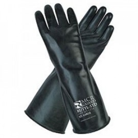 MCR Butyl Smooth Finish Gloves