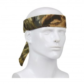 PIP EZ Cool Evaporative Mesh Cooling Bandana Camo One Size  12 / Box