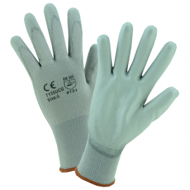 West Chester 713SUCG/XS PosiGrip Work Gloves