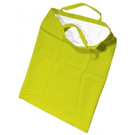 Tingley Storage Bag Fluorescent Yellow-Green | B53102