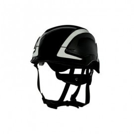 3M™ SecureFit™ Safety Helmet, X5012X-ANSI,  Black (Case of 4)