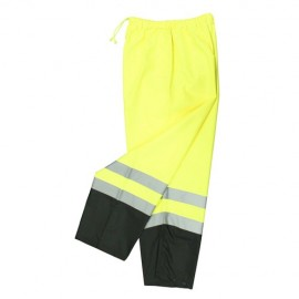 Radians Class E Waterproof Safety Pants