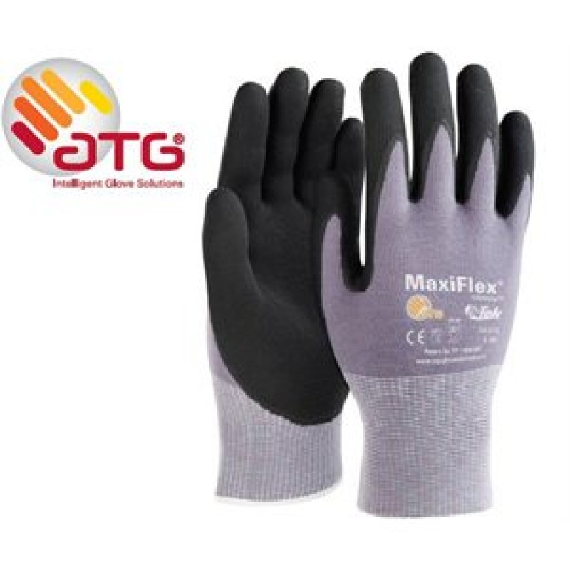 SeamlessGlove Coated - Protective Industrial Products - Enviro Safety Products, envirosafetyproducts