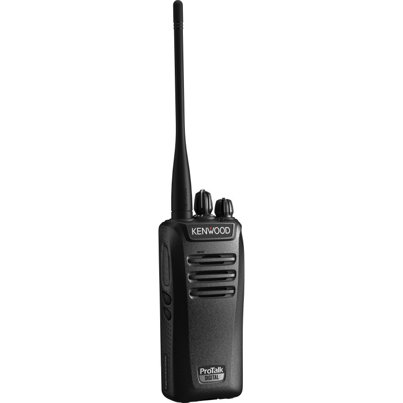 Kenwood NX-340U16P NexEdge Digital ProTalk NXDN Series UHF Radio