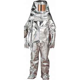 CPA Approach Suit
