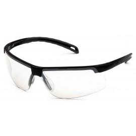 Pyramex  Everlite  Black frame/ photochromatic Lens  Safety Glasses  12/BX