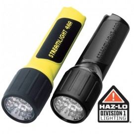 Streamlight  4AA ProlPolymer® LED Flashlight (1 EA) 68201