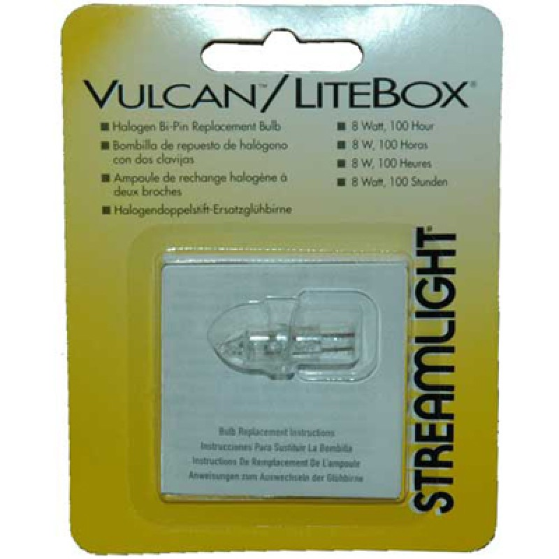 Streamlight 45901 8 Watt Bi-Pin Bulb