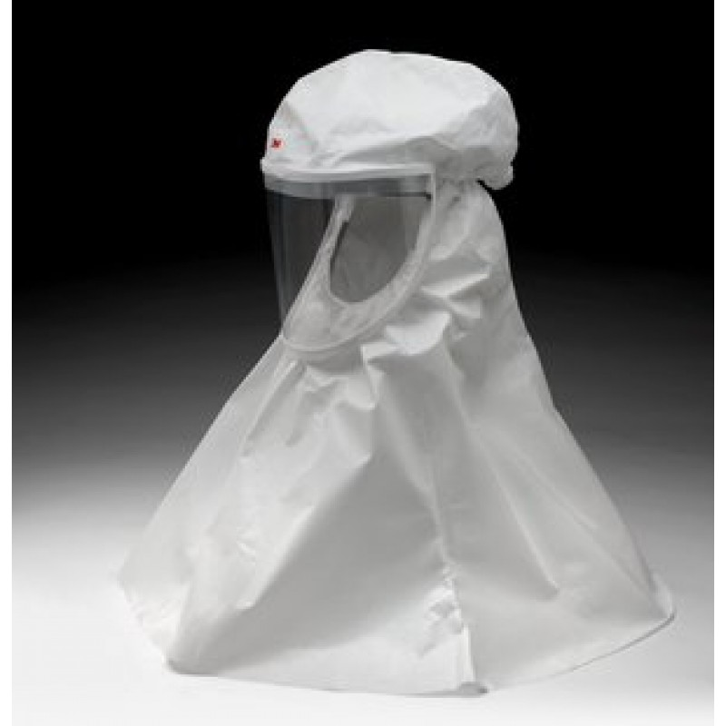 3M Versaflo Economy Hood S-403 | Respiratory Protection | Enviro Safety Products