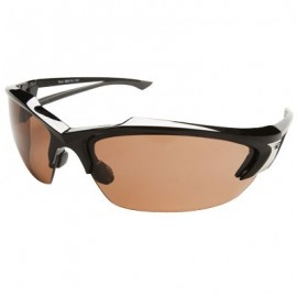 Edge Khor Safety Glasses - Copper Driving Lens
