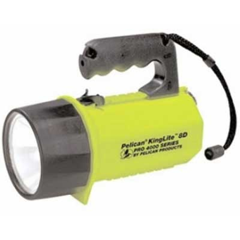 Pelican KingLite 4000 Flashlight