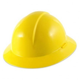 Honeywell A49R020000 'Everest'' - Full Brim Hard Hat 12/Case