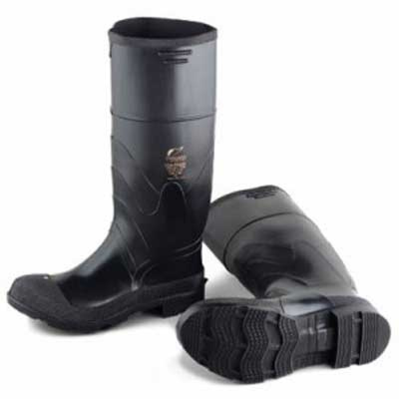 Monarch Mens 16 inch Kneeboot