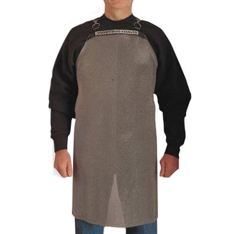 Honeywell A2020 Whiting Davis Metal Mesh Apron