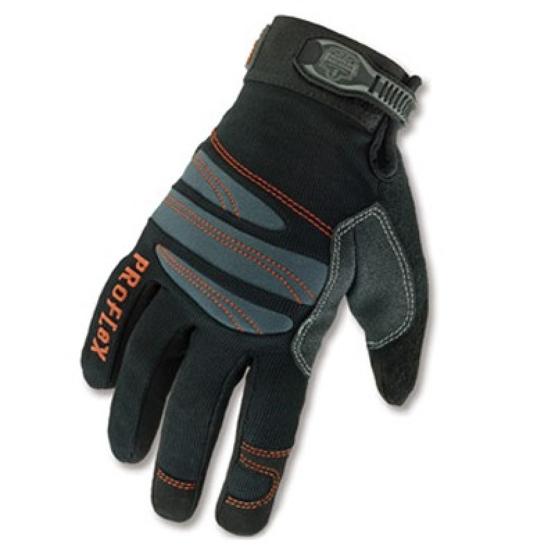 Ergodyne ProFlex 845 Full-Finger Trades Gloves