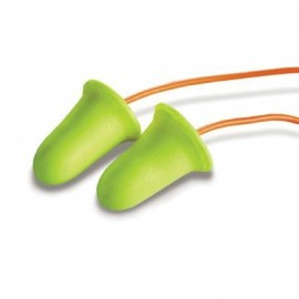 3M™ E-A-Rsoft™ FX™ Corded Earplugs 312-1260 (200 Pair)