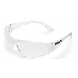 MCR CL110 Checklite Safety Glasses Clear Lens 1/DZ