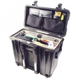 Pelican 1447 Top Loader Case with Office Organizer