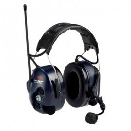 3M Peltor LiteCom Plus Two Way Radio Headset MT7H7A4610-NA - Headband