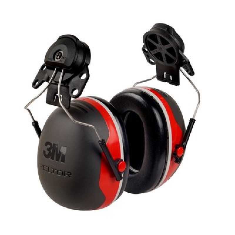 3M Peltor Earmuff X3P3E Hard Hat Attachment