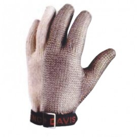 Honeywell Stainless Steel Mesh Glove - 3 Finger