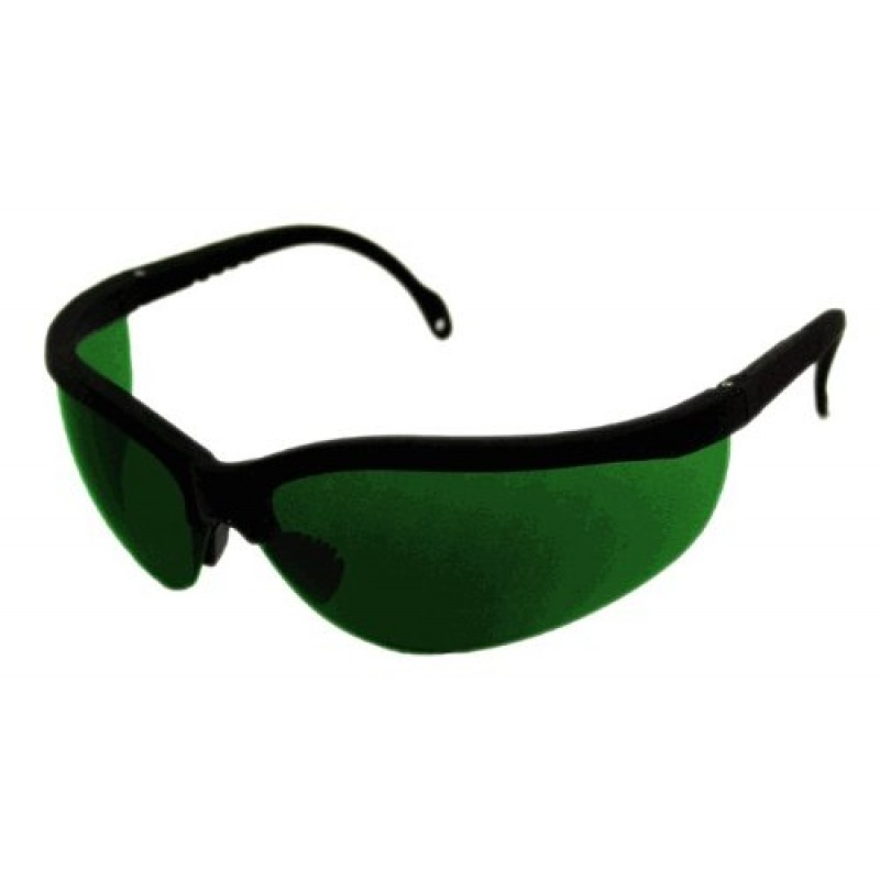 Journey Safety Glasses with 5.0 Lens