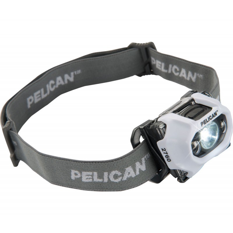 Pelican ProGear 2760 LED Headlight