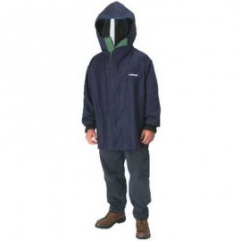 CPA Arc Flash Hooded Jacket