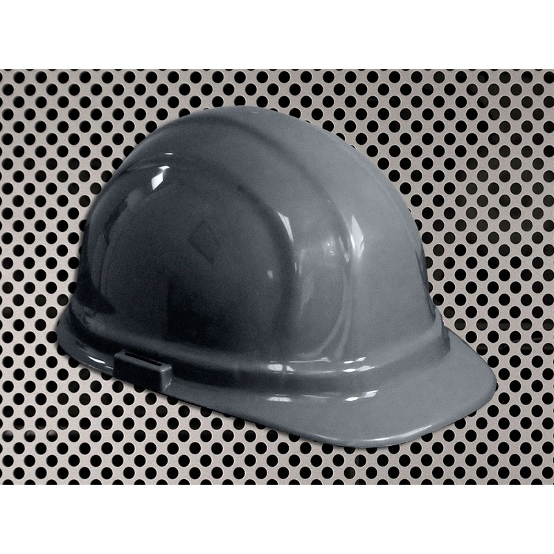 CPA Basic 8 CAL Arc Face Shield Kit - GREY HARD CAP