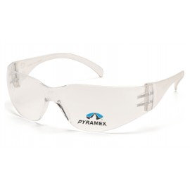 Pyramex  Intruder Readers  Clear Frame/Clear + 1.5 Lens  Safety Glasses  6 /BX