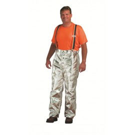 19oz Aluminized Rayon Pants